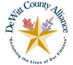 member of the dewitt county alliance